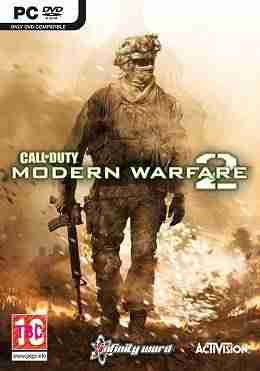 Descargar Call Of Duty Modern Warfare 2 [Spanish][2DVDs] por Torrent